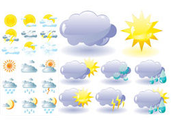 Weather-icon-vector-1
