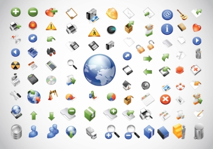 web_icons_pack