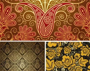 Pattern-background-vector-01