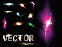 effects vector
