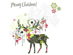 Beautiful Christmas designs-2