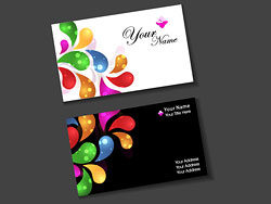 Free business card logos yeniscale free business card logos reheart Image collections