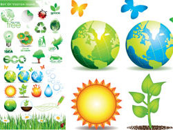 Green-Vector-Icons