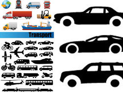 Transport-vector