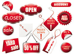Sales-Discount-Red-vector