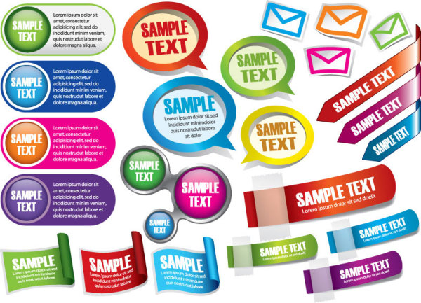Common labels vector