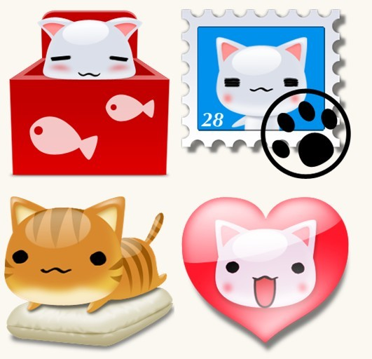 Cats icon png